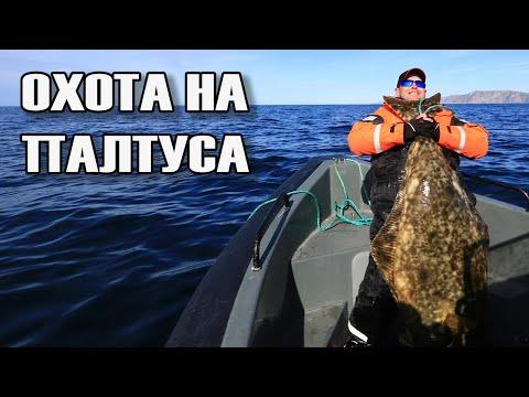 рыбалка на большом оусе на