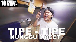 Download Video Tipe Tipe Nunggu Macet Anak Banyak Gen Halilintar MP3 3GP MP4