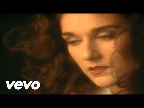 Céline Dion - Nothing Broken But My Heart (Official Video)