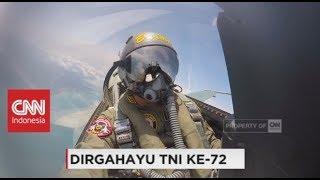 Video Full - Keren & Bangga! Ini Dia Atraksi Pertempuran Udara dan Laut di HUT TNI ke-72 MP3, 3GP, MP4, WEBM, AVI, FLV Oktober 2017
