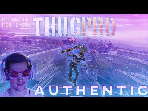 Tony Hawk Underground Pro - A U T H E N T I C!