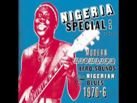 Akula: Owu Onye Ara - Afro Beat Of Early 1970's (Igbo)