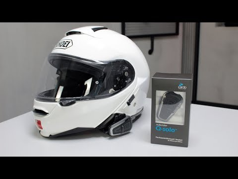 Sena SRL ve SRL2 ( Neotec 2 - GT-AIR 2 Bluetooth ve İnterkom )
