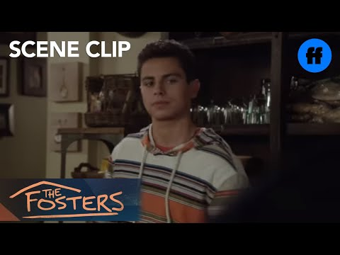 The Fosters 2.17 (Clip)