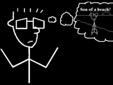 Funniest Cartoon Scene Ever