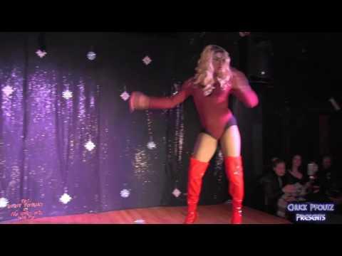 Chuck Pfoutz Presents: Bianca London TNT S2E2P2