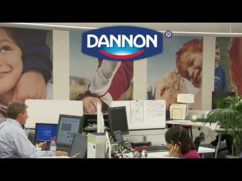 dannon yogurt - The Dannon Company, Inc., sells and produces six million cups of yogurt a day in almost 100 flavors, styles and sizes. The top-selling brand of yogurt worldw...