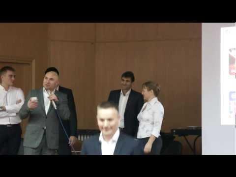 REWORLD-Презентация К.Кирста (Барнаул) 27.10.2013 Часть 4 (видео)
