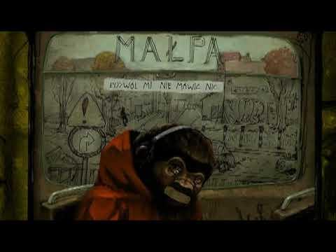 Małpa - Pozwol mi nie mowic nic lyrics