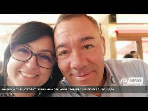 DA EROI A CASSINTEGRATI: IL DRAMMA DEI LAVORATORI DI CASA FENZI  | 01/07/2020