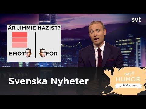 Sverigedemokraternas essens-politik - Svenska nyheter