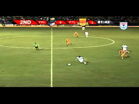 Strikers Top 10 Plays of 2011 - #7