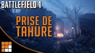 """Battlefield 1 developers have announced a new map, Prise de Tahure, set in France after the Nivelle Offensive. """"Set in the autumn..."""