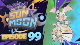 Pokémon Sun & Moon Let's Play w/ TheKingNappy! - Ep 99 Loose Ends by King Nappy