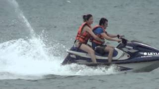 2. Yamaha GP 800 Wave Runner
