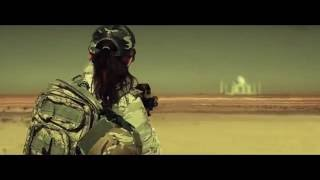 Galaxy Hunter Kandahar retronew