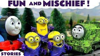 Pranks & Mischief