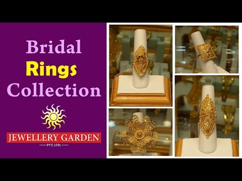 Bridal Rings Collection, Jewellery Garden Pvt ltd, Durgapur 9332268574