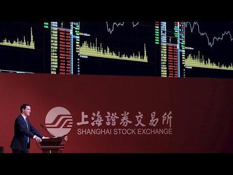 Μ. Βρετανία και Κίνα ετοιμάζουν χρηματιστηριακή «συμμαχία» – economy