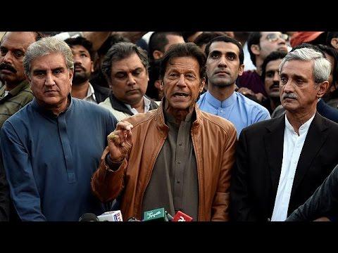 Πακιστάν: «Φουντώνουν» οι αντικυβερνητικές διαδηλώσεις – world