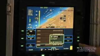 Aero-TV: Creating A Hold - Discovering Avidyne's R9 With DFC100 (Part 7)