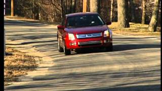 Ford Fusion 2006 2009 POV Review