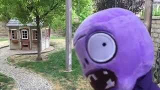 Check out this trailer for our new Plants Vs Zombies Plushies Attack: Garden Warfare video......coming Summer 2015.