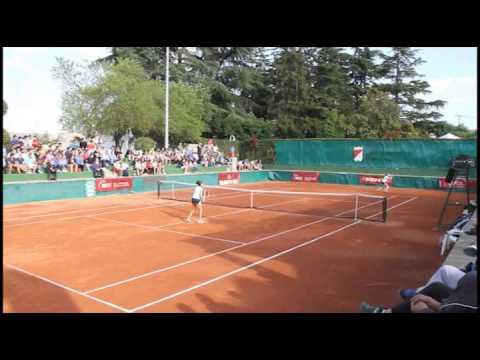 Marta Sexmilo vs Adriana Paules