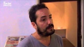 Fernando Foglino - Entrevista El Monitor Plástico