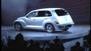 Nonton 1999 Chrysler PT  Cruiser Concept Car Film Subtitle Indonesia Streaming Movie Download