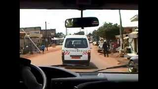 Yaounde Cameroon  city photo : Yaounde, Cameroon Heading to the Airport