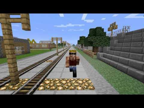 Duke Gi Joe You Play Games - Minecraft hauser filme