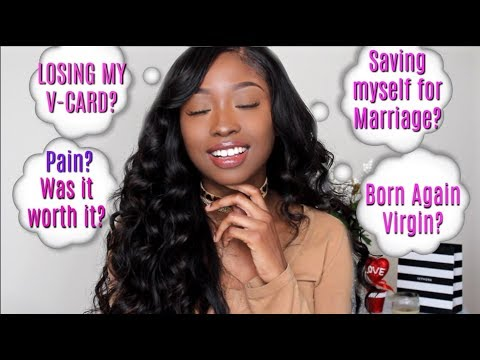 The UNTOLD TRUTH about LOSING Your VIRGINITY vs SAVING yourself For MARRIAGE & CELIBACY