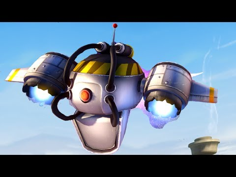 abilities - I'm Rfm767! SUBSCRIBE & JOIN THE CRAZINESS! ▻http://www.youtube.com/subscription_center?add_user=rfm767 Engineer alternate abilities Rocket drone packs bette...