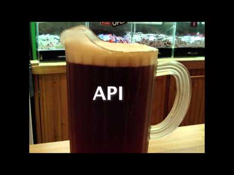 Adam DuVander - How APIs Ar...