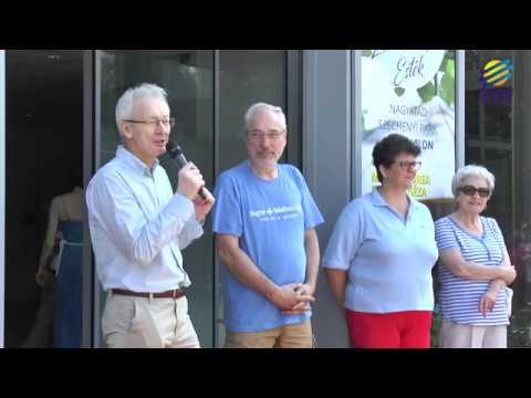 Villámcsődülettel és kerékpáros országjárással az egészségért