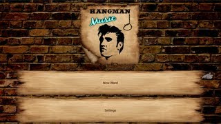 Hangman Music FREE YouTube video