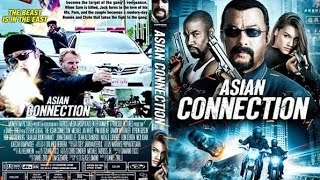 Rant - The Asian Connection (2016) Movie Review