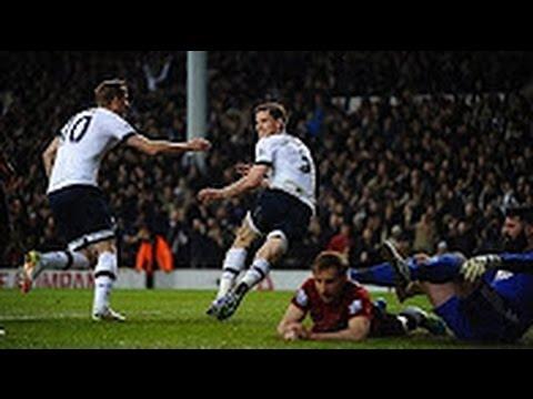 Tottenham Hotspur Vs West Bromwich All Goals & Highlights Premier League