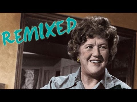 remixed - MP3 version now available! http://to.pbs.org/pbsremixed In celebration of her 100th birthday, Julia Child Remixed by John D. Boswell (melodysheep) for PBS Di...