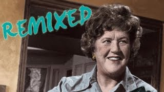 Julia Child Remixed | Keep On Cooking | PBS Digital Studios