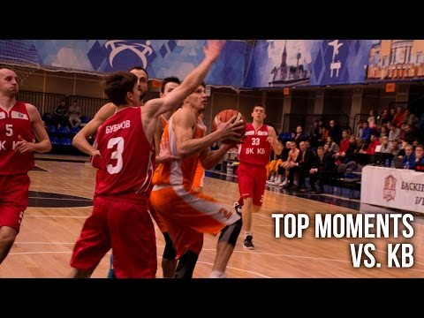 Game 2. Top Bvestmik moments vs. KB