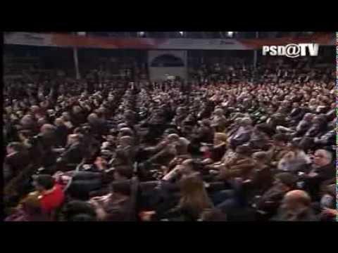 XXXV Congresso PSD - Resumo do segundo dia de trabalhos