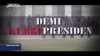 Nonton Mata Najwa: Demi Kursi Presiden (1) Film Subtitle Indonesia Streaming Movie Download