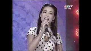 Chuông Vàng Vọng Cổ 2013 - Lòng Mẹ - Nguyễn Thị Luận