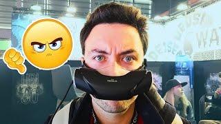 Video Le Pire Objet High-Tech que j'ai testé ! (Nosulus Rift) MP3, 3GP, MP4, WEBM, AVI, FLV Oktober 2017