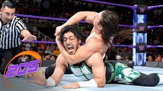 Nonton Mustafa Ali vs. The Brian Kendrick: WWE 205 Live, Aug. 15, 2017 Film Subtitle Indonesia Streaming Movie Download