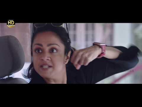 Jhansi Telugu Full Movie - Jyothika