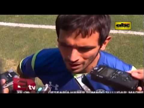 Y d nde est roque santa cruz tv abc color for Donde queda santa cruz