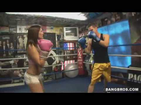 Austin Kincaid Hot N Boxing